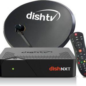 dish tv new sd set top box