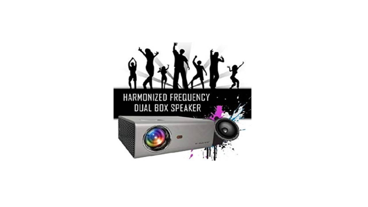 excellent sound effect