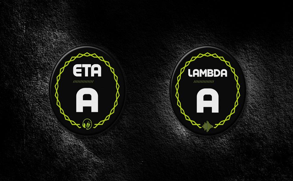 Cybenetics LAMBA / ETA Certified