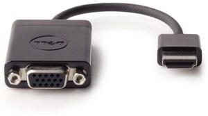 Dell hdmi to vga video adapter