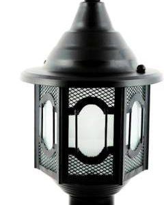mHS MEET HANDICRAFTS Flood Light Outdoor Lamp