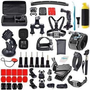 Camera Accessories Kit