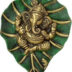 Auspicious Ganesha