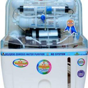 Rk Aquafresh India Swift Plus 12 Ltrs 14stage