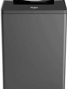 Whirlpool 7.5 kg Fully Automatic Top Load Grey