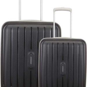 Hard Body Set of 2 Luggage - Photon Strolly Set 55+65 360 Jbk