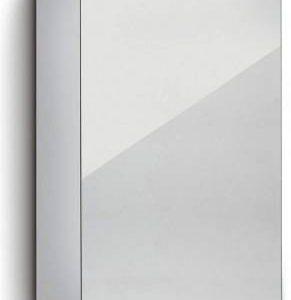Impulse Platinum 304 Bathroom Mirror Cabinet Handle