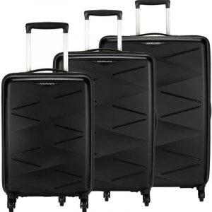 Hard Body Set of 3 Luggage